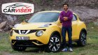 Nissan Juke Test Sürüşü - Review (English subtitled)