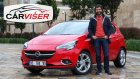 Opel Corsa 1.0 Turbo Test Sürüşü - Review (English Subtitled)