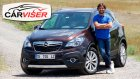 Opel Mokka 1.6 CDTi AT Test Sürüşü - Review (English subtitled)