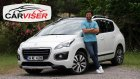 Peugeot 3008 1.6 BlueHDI EAT6 Test Sürüşü - Review (English subtitled)