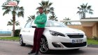 Peugeot 308 Test Sürüşü - Review (English subtitled)