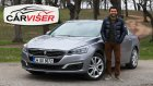 Peugeot 508 Test Sürüşü - Review (English Subtitled)
