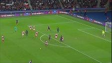 PSG 4-1 Reims - Maç Özeti (20.02.2016)