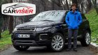 Range Rover Evoque 2.0 Td4 Test Sürüşü - Review (English subtitled)