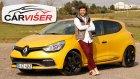 Renault Clio Rs Test Sürüşü - Review (English Subtitled)