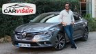 Renault Talisman 1.6 dCi 160 EDC Test Sürüşü - Review (English subtitled)