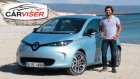 Renault Zoe Test Sürüşü - Review (English subtitled)