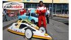 Shell Eco-marathon 2014 Rotterdam - Urban Concept Race (English subtitled)