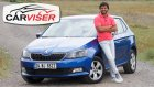 Skoda Fabia 1.2 TSI DSG Test Sürüşü - Review (English subtitled)