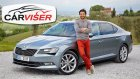 Skoda Superb 2015 Test Sürüşü - Review (English subtitled)