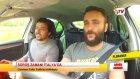 Skoda Superb Test Sürüşü - Galatasaray TV Sürüş Zamanı
