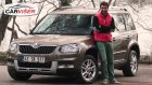 Skoda Yeti 1.6 TDI DSG Test Sürüşü - Review (English subtitled)