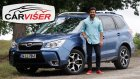 Subaru Forester 2.0 Dizel Test Sürüşü - Review (English subtitled)
