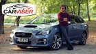 Subaru Levorg 1.6 GT-S Test Sürüşü - Review (English subtitled)