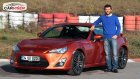 Toyota GT 86 Test Sürüşü - Review (English subtitled)