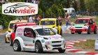 V1 Challenge 2015 İzmir Ülkü Yarış Pisti 2. Ayak Yarışı