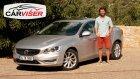 Volvo S60 D4 Test Sürüşü - Review (English subtitled)
