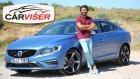 Volvo S60 T3 Test Sürüşü - Review (English Subtitled)