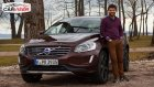 Volvo XC60 D4 Test Sürüşü - Review (English subtitled)