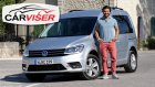 VW Caddy 2015 Test Sürüşü - Review (English subtitled)