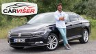 VW Passat 2015 Test Sürüşü - Review (English subtitled)