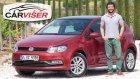 VW Polo 1.2 TSI DSG Test Sürüşü - Review (English subtitled)