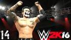 WWE 2K16 Kariyer Kötü | adim adim ROYAL RUMBLE | 14.Bölüm | Türkçe oynanış | Ps4