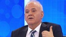 Ahmet Çakar'dan Kuddusi Müftüoğlu'na Ağır Sözler