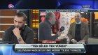 Beşiktaş Taraftarından Galatasaray'a Gönderme