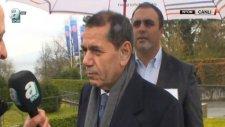Dursun Özbek: 'CAS'a gerek kalmayacak'
