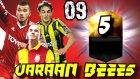 Fifa 16 Ultimate Team Türkçe | Yildizlar Karmasi | 9.Bölüm | Ps4