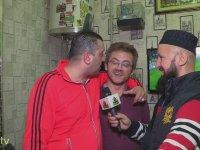 Gaziosmanpaşa Berber Ortamında Röportaj