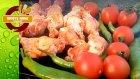 Izgara Tavuk Nasıl Soslanır ( Saniye Anne Piknikte )- Yemek Tarifleri
