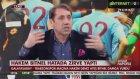 Lemi Çelik: Türkiye'de illa ki Bir Hakem mi Ölmesi Gerekiyor