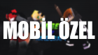 [mobil Özel] Age Of Minecraft #2 - Diamond! - W/minecraft Evi