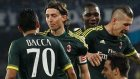 Napoli 1-1 Milan (22 Şubat Pazartesi Maç Özeti)