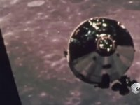 Nasa'nın 46 Yıl Sonra Ay'da Duyulan Sesleri Yayınlaması  - Bölüm 1