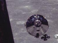 NASA'nın 46 Yıl Sonra Ay'da Duyulan Sesleri Yayınlaması - Bölüm 2