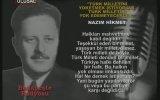 Nazım Hikmet  Türk Milletini Yok Edemezler 1954