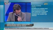 Rıdvan Dlmen: İşi Sosa Çözdü Görerek Oynuyor - Yüzde Yüz Futbol (22 Şubat Pazartesi)