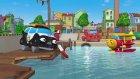Şehrin Kahramanları 2 Deniz Canavarı