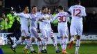 Shrewsbury 0-3 Manchester United (Maç Özeti 22 Şubat Pazartesi)