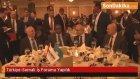 Türkiye-Somali İş Forumu Yapıldı