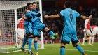 Arsenal 0-2 Barcelona (Geniş Özet - 23 Şubat Salı 2016)