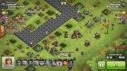 Clash of Clans - Savunma Testleri #2 | Deprem Büyüsü