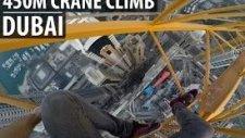 Dünyanın En Yüksek Binasını Yapan Vince Çıkan Adam