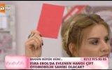 Esra Erol'un Kırmızı Kart Göstermesi