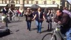 Firenze-Piazza Della Repubblica Evbezgini