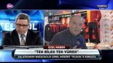 Galatasaray'dan Beşiktaş'a gönderme!