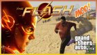 Gta 5 Pc Mods - The Flash Mod W/recep İvedik (Gta 5 Mods Gameplay) -Kwhane